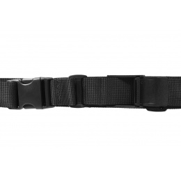 G-Force OpSpec 3-Point Airsoft Rifle Sling BLACK [DT201B]