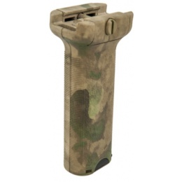 AMA Tactical BR Style Airsoft Long Force Grip - AT-FG
