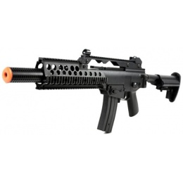 JG Airsoft R36K Hybrid HMC RIS Full Metal Gearbox Tactical AEG Rifle