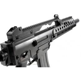 JG Airsoft R36K Hybrid HMC RIS Full Metal Gearbox Tactical AEG Rifle
