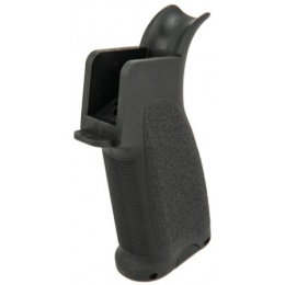 AMA Tactical M4 BR Style Compact AEG Pistol Grip - BLACK