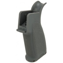 AMA Tactical M4 BR Style Compact AEG Pistol Grip - GRAY