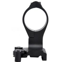 Element Tactical Compact M2 Quick Detach Mount - BLACK