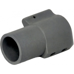 Element Airsoft Low-Profile Gas Block - BLACK