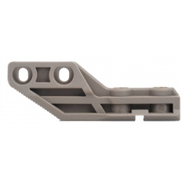 Element Tactical Scout Mount For MOE Hand Guards - DARK EARTH