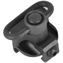 Element M7 RIS Sling Mount w/ QD Swivel - BLACK