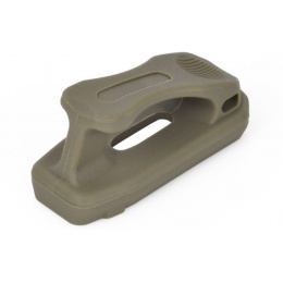Element Magazine Ranger Floorplate For M4 Pmag - DARK EARTH