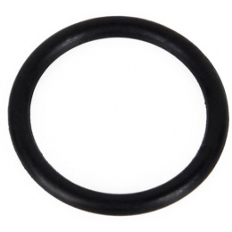 Element Airsoft Rubber O-Ring for Piston Head - BLACK