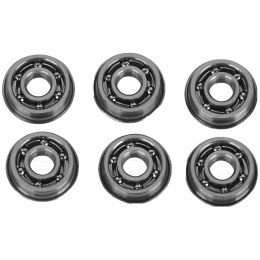 Element Airsoft 8MM Ball Bearings - 6-PIECE SET