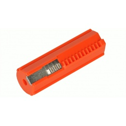 Element Multi-Steel Half Teeth Piston - ORANGE