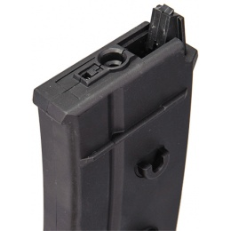 JG S-550 / G550 250rd High Capacity Airsoft Magazine - BLACK