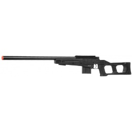 Well MB4408 MK96 Covert Sniper Rifle - BLACK