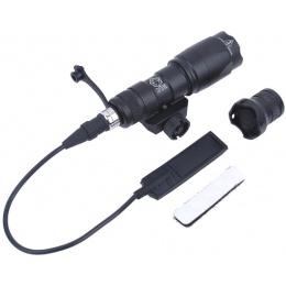 Element M300A Mini Scout LED Light - BLACK