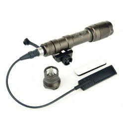Night Evolution M600C Scoutlight LED Full Version - GRAY