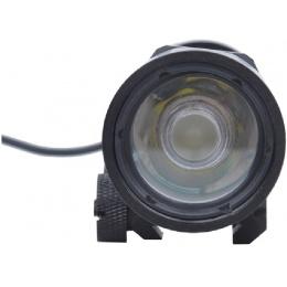 Element M951 Super Bright LED Light - BLACK