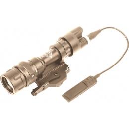Night Evolution M952V LED 200 Lumens Weaponlight - DARK EARTH
