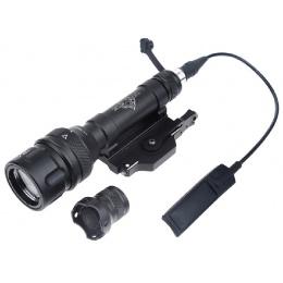 Element M620V Scout Light LED Full Version - BLACK