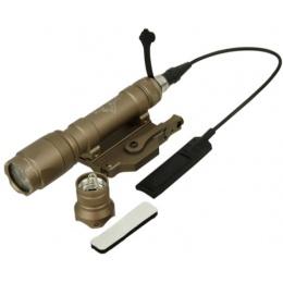Night Evolution M620C Scoutlight LED Full Version - DARK EARTH