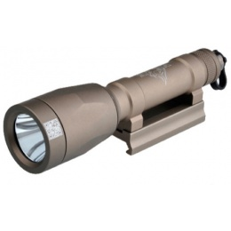 Night Evolution M620P Scoutlight LED Full Version - DARK EARTH
