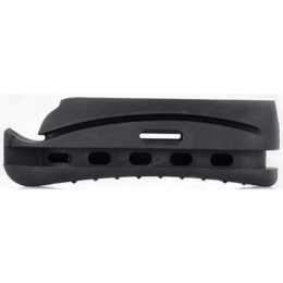 Element Tactical AK Nylon Plastic Stock Pad - BLACK
