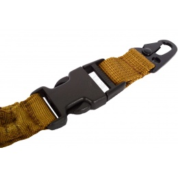 G-Force OpSpec Hyper QD 1-Point Bungee Sling [DT202T] - TAN