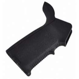 Element Tactical Nylon Airsoft MIAD Grip For M4 - BLACK