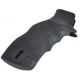 Element Airsoft M4 / M16 Target AEG Rifle Motor Pistol Grip - BLACK