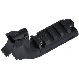 AMA Tactical Airsoft Beretta M9 Mount Part - BLACK