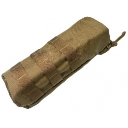 AMA Mesh 1000D MOLLE Bottle Carrier - KHAKI