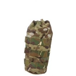 AMA Mesh 1000D MOLLE Bottle Carrier - CAMO