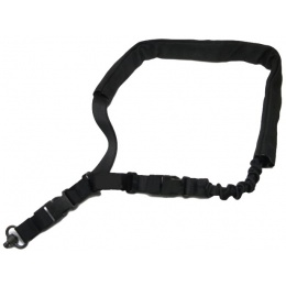 AMA High Density Nylon Single Point Sling - BLACK