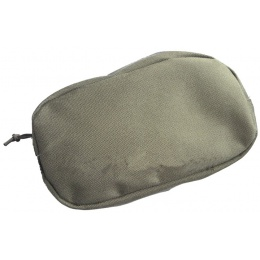 AMA Tactical 1000D Large Utility MOLLE Pouch - RANGER GREEN