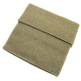 AMA Airsoft Tactical Large Administrative Pouch - RANGER GREEN