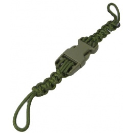 AMA Airsoft Tactical QD Clasp Sling - OD GREEN