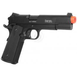 KWA M1911 MARK III PTP Full Metal  Airsoft Gas Blowback Pistol