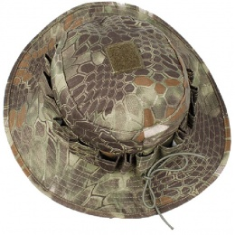 AMA Airsoft Tactical Boonie Hat - MAD MED