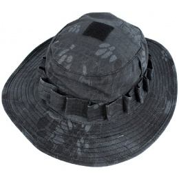 AMA Airsoft Tactical Boonie Hat - TYP MED