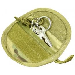 AMA Airsoft Key Tactical Essential 1000D Nylon Case - CAMO