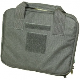 AMA Airsoft Single Pistol Case - BLACK