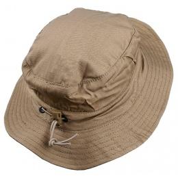 AMA Airsoft Lightweight Boonie Hat - COYOTE BROWN
