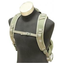 AMA Airsoft Abush QD Hydration Backpack - FOLIAGE GREEN