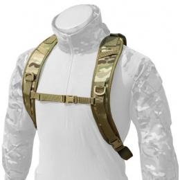 AMA Airsoft Abush QD Hydration Backpack - CAMO