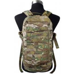 AMA Airsoft MOLLE Marine Style Med Backpack - CAMO