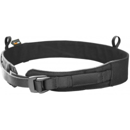 AMA Tactical Airsoft Cordura R150 Riggers Belt - BLACK