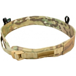 AMA Tactical Airsoft Cordura R150 Riggers Belt - CAMO