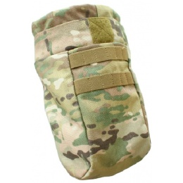 AMA Tactical Airsoft USMC Tactical Dump Pouch - CAMO