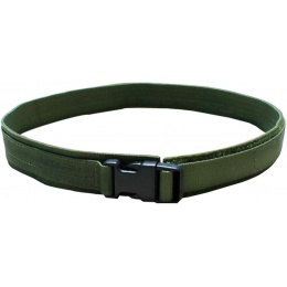 AMA Tactical UTX Buckle Belt Gear - OLIVE DRAB GREEN