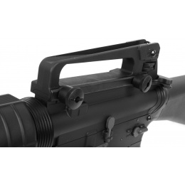 KWA Full Metal KM16BR Battle Rifle M16 Airsoft AEG w/ 2GX Gearbox