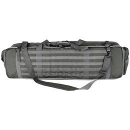 AMA Tactical M60 M249 500D Nylon Gun Case - FOLIAGE GREEN