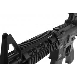 KWA KM4 SR7 DEVGRU Full Metal M4 CQB RIS AEG Rifle - MILSIM Edition